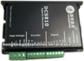 LEADSHINE servo driver DCS810 for printer