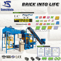 best product new innovation technology product brick making machine for sale