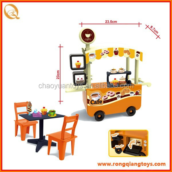 Hot selling kids mini kitchen play set toys FN6093127-1
