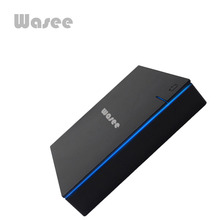 Wasee X27 Amlogic S905X 2G 16G Android 6.0 android smart tv box mini pc android quad core