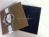 Custom Printing Paper make up beauty product Box Packing