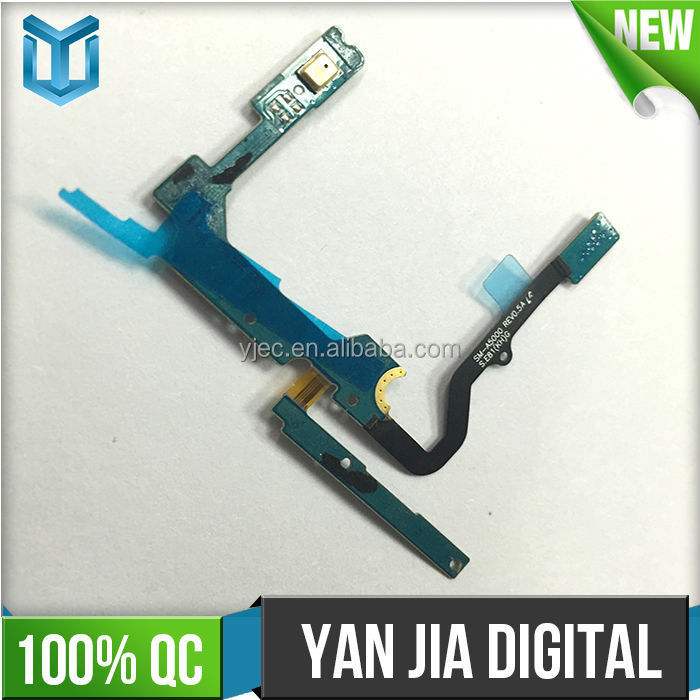 Brand new for lenovo A5000 volume flex cable