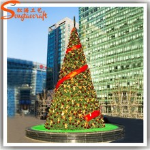 2015 hot sale latest style new products of artificial christmas tree decoration