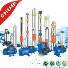 CHIMP PUMP 0.6HP self-priming 220-240V or 110-120V clean JET water pump