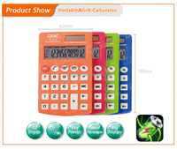 Promotional gift 112 steps check functional calculator