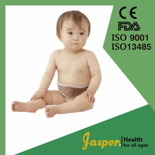 Jasper Medical Ceramic lycra Fiber Baby Umbilical Truss