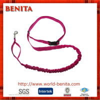 2016 Perfect for Walking Running Hiking Nylon Hands Free Dog Leash