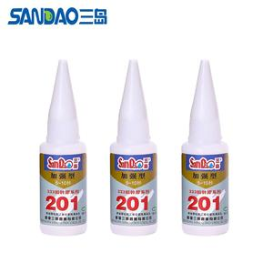 SD201 Instant Super Glue Factory Price Cyanoacrylate Adhesive