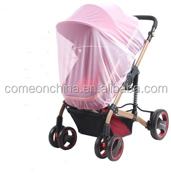 baby universal strollers mosquito net umbrella stroller car-covers Anti-mosquito encryption poussette car covers hot mom amazing