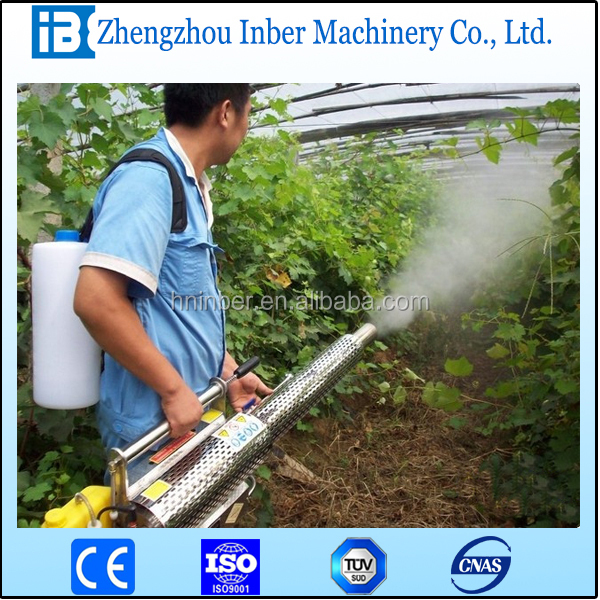 Agriculture Mist fog spraying machine