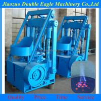 high output honeycomb coal briquette making machine price