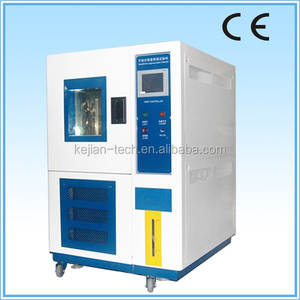 KJ-2091 High Or Low Temperature Tester Chamber Pharmaceutical Test Chamber