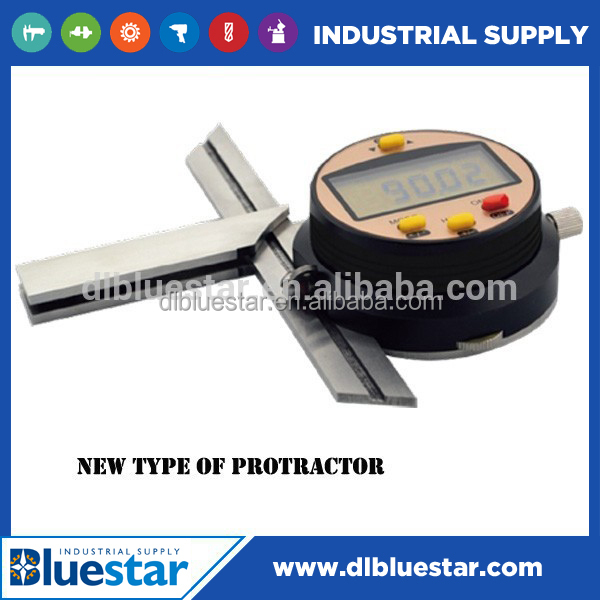 NEW!--Universal Digital Protractor