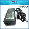 direct buy china ac dc adapter usb for notebook adapter 20v 3.25a square with pin&65w computer accessory