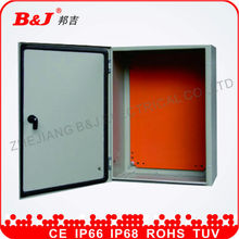 electric enclosure/metal enclosure/ip65 weatherproof enclosure