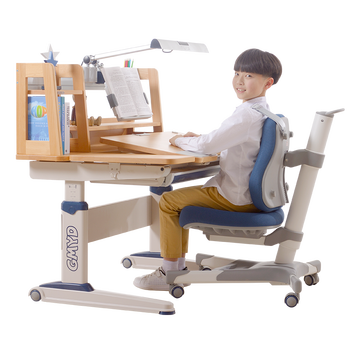 Ergonomic Desk Chair Heigth Adjustable Table For Students