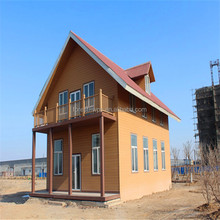 3000*3000 WPC garden prefabricated building houses fairy garden houses wooden houses