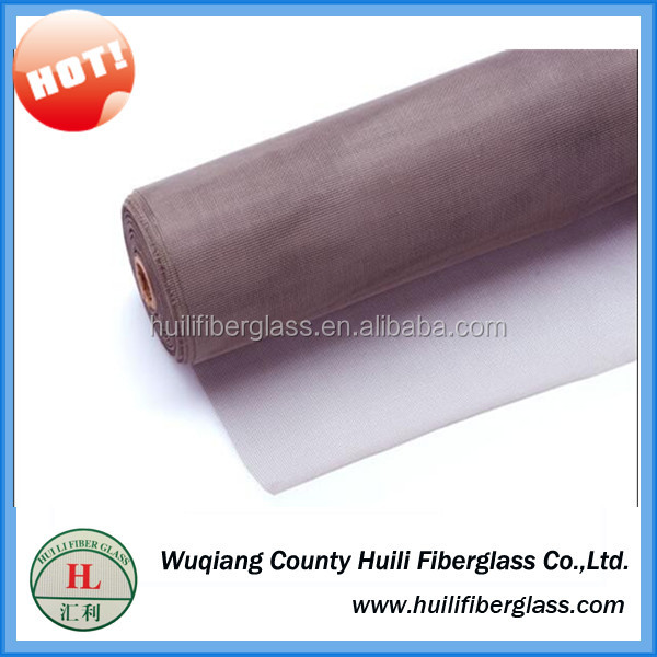 Door & Window Screens Type and Fiberglass/fiberglass Screen Netting Material roll up mosquito net