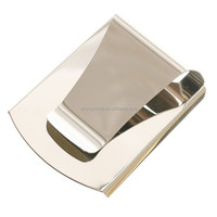 Hot Sale Smart Double-sided Metal Money Clip