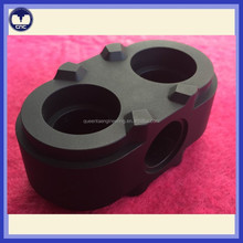 China CNC factory Custom machined aluminum box