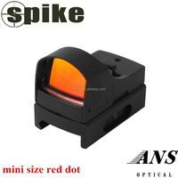 SPIKE Mini size red dot reflex sight/ Red Dot & Laser Sight/ compact dot sight