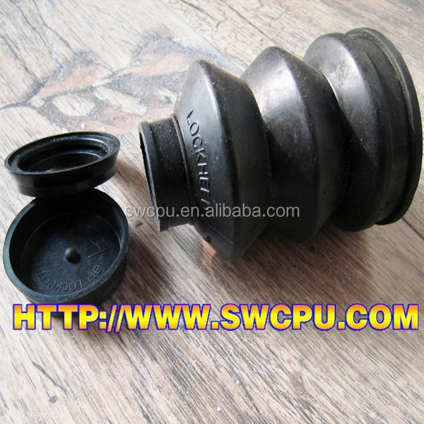 Water resistance Molded Rubber Bellows Good quality