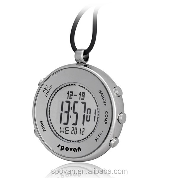 2014 Large timer pocket watch stopwatch/electric lcd digital countdown timer