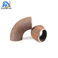 Stainless Steel henan gongyi Elbow Fitting Pipe Bend For pipeFitting