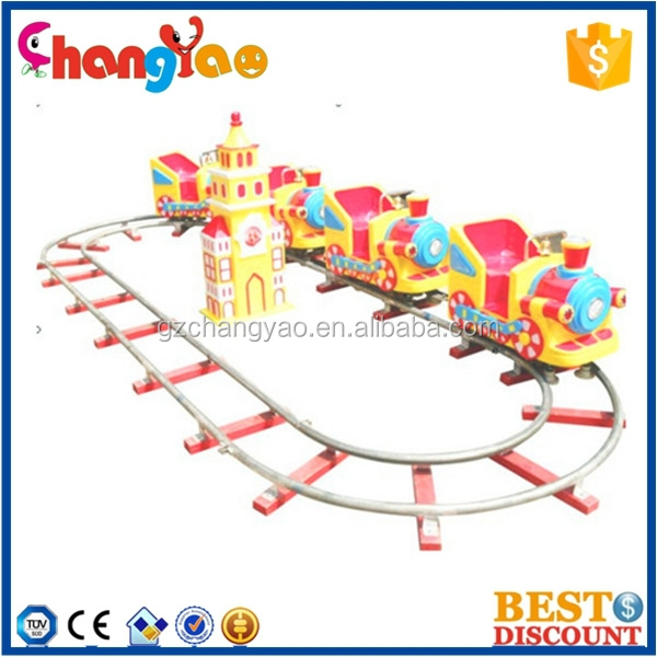 Castle Train Arcade Amusement Indoor Christmas Party Games