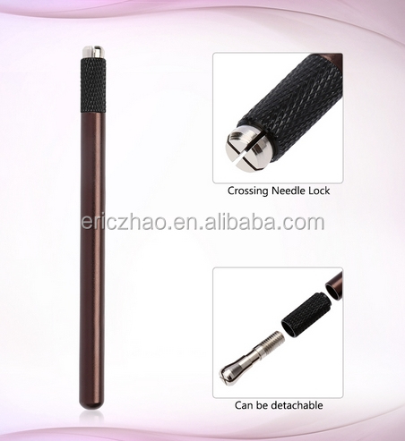 3D Makeup Eyebrow Tattoo Pen