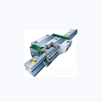 High quality industrial automation machinery linear guide track 45