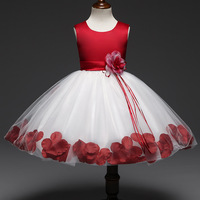 Latest Designs Photos Kids Frock Designs Pictures Long Chiffon Dress Girl Child Dress