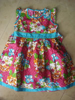 Girls frocks