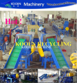 small plastic recycling equipment