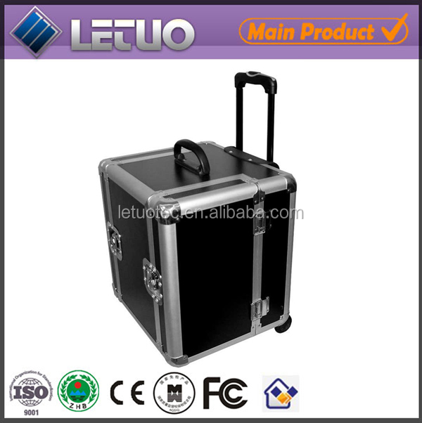 equipment instrument case aluminum carrying case abs tool case dog grooming tool box