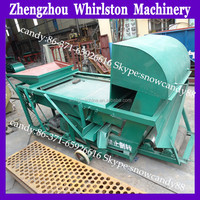 high quality grain cleaning machine and cereal machine