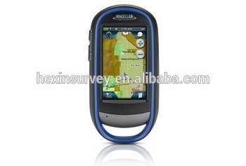 Magellan Explorist 510 Handheld GPS with Touch Screen