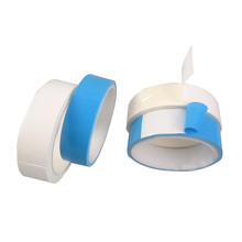Adhesive Fabric Conductive thermal Tape with Release Paper