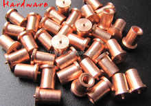 the best quality studs and screw in spikes welding screw CD RD welding stud bolts M6 M8 M10 M12