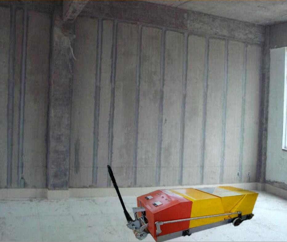 Hot sale!!! concrete hollow core Wall Panel Machine