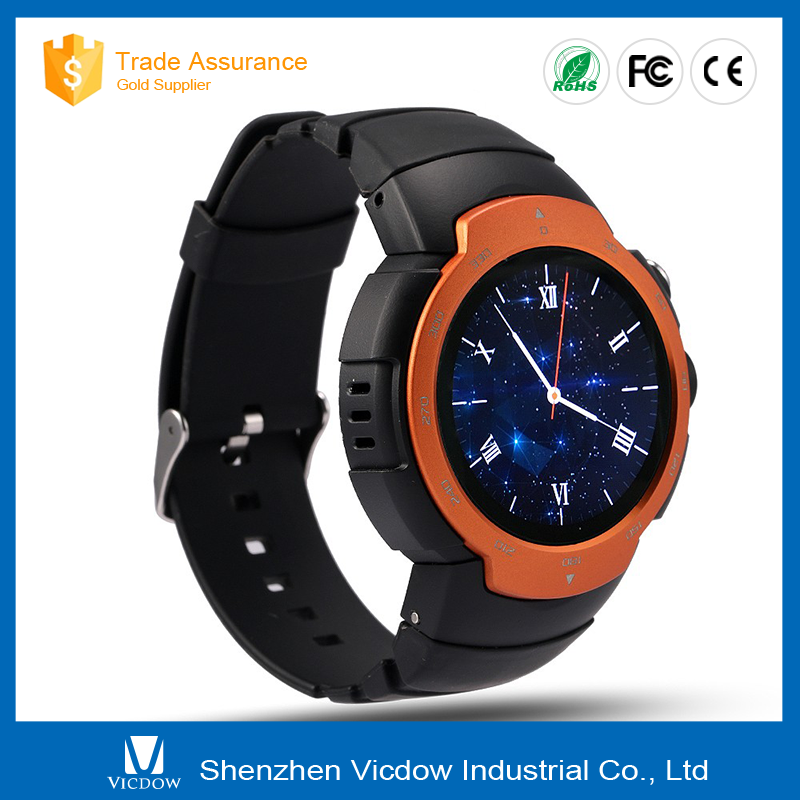 Wrist Mobile Bracelet Fashion Anti-Lost Bluetooth Smart Watch