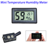 New Arrival Digital Thermometer Hygrometer Temperature Humidity Meter LCD