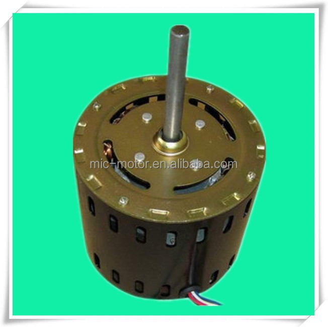 550W Electric fireplace Blower Fan Motor