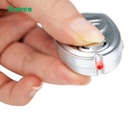 Mosquito repellent ultrasonic sound electronic device