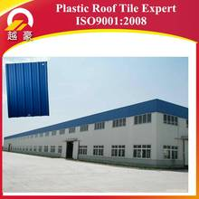 Chinese supplier PVC corrugated roof panel price gutter plastic accessory