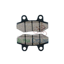 wholesale motorcycle disc brake pads AC019 for CBX 125F; XRM/WAVE 110 AC019