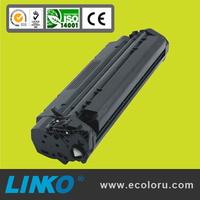 Office Replacement Premium Toner Cartridge Made In China for HP