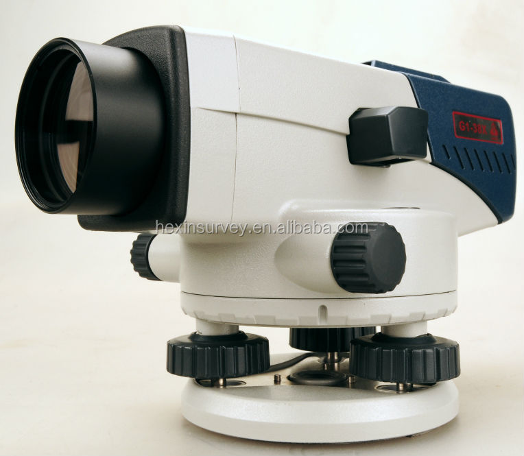 Automatic optical level G1-38X