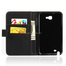 PU Wallet Leather Cover for Samsung,Smartphone Accessory for Mobile,Case for Samsung Galaxy Note N7000
