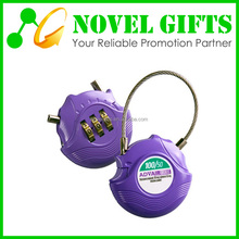 Promotion Seretide Inhaler Shape Number Cable Travel Lock